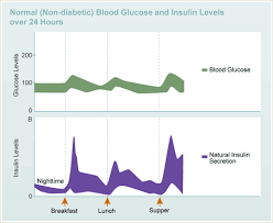 Insulin And Blood Sugar Chart Insulin Basics Diabetes Education Online