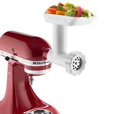 kitchenaid new attachments. kitchenaid new attachments h