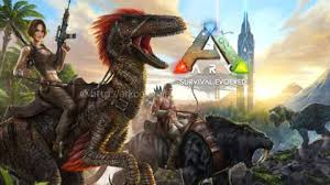 ark survival evolved item ids and