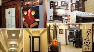 Cee Bee Design Studio Kolkata Entrance There Is Ganesh Mural Custom Made By Cee Bee Design