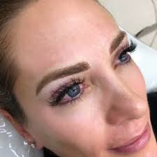 photo of caress permanent makeup los angeles ca united states microblading