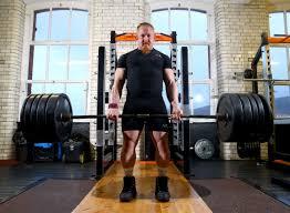 Local Athlete - Jamie Burke Wins World Powerlifting Title - LoveBelfast