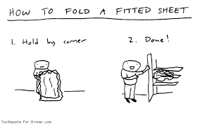 fold fitted sheet toothpaste for dinner by drewtoothpaste how to fold a fitted sheet