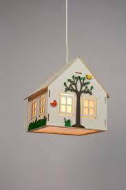 Night Light For Children S Bedroom Kids Lamp Childrens Lamp Lamp For Baby Hanging Wooden