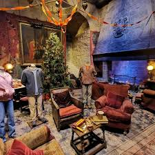 photos at gryffindor common room