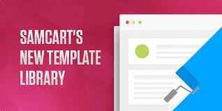 Library Checkout Template Samcart New Feature Samcarts New Template Library