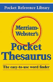 Pocket Chart Officeworks Merriam Webster Inc Mw 524x Merriam Websters Pocket