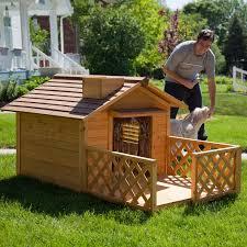 Diy Large Dog House Kit