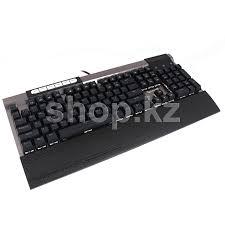 <b>Клавиатура Redragon Surya</b>, Black-Silver, USB – купить в ...