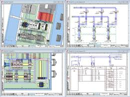 electrical panel pesign software e3 panel integrate your panel design manufacturing equipment