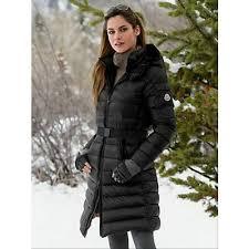 moncler coats cheap, Cheap Jacket Mokacine Quilted Knee-length ... & Cheap Moncler Jacket Moncler Mokacine Quilted Knee-length Anorak Long Down  Coats For Women Black Adamdwight.com