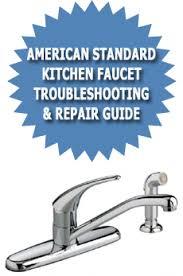 kitchen faucet repair: american standard faucet repair parts faucetdepotcom
