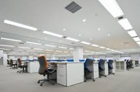lighting in an office. light for office ledtubelightintheofficerecessed lighting in an