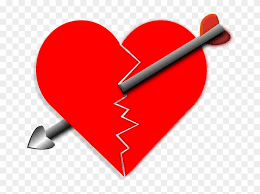 broken heart hd png transpa png