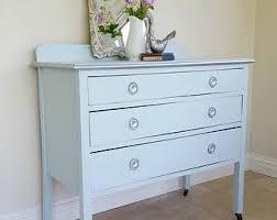 vintage nursery furniture. vintage chest of drawers dresser 3 drawer bedroom furniture nursery