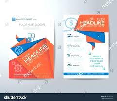 e magazine templates free download magazine advertisement template free