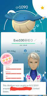 I know 4 star pokemon are rare, but what about this?: pokemongo