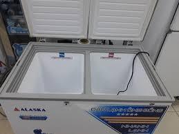 Tủ đông cũ Alaska BCD-3068C mới hơn 95% - chodocu.com