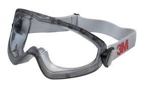Купить <b>Защитные</b> закрытые <b>очки</b> 2890 из поликарбоната, с ...