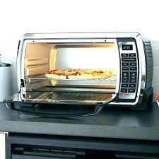 oster french door countertop oven with convection toaster digital model tssttvfddg