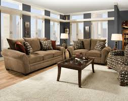 casual living room. Elegant And Casual Living Custom Room Furniture