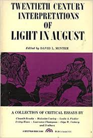 light in essay essay on the american dream light in a novel written by the well known author william faulkner can definitely be interpreted in many ways