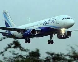Indigo Airlines Login Indigo Two Indigo Planes Avert Mid Air Clash After Coming Face To