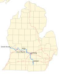 Grand River Michigan Wikipedia