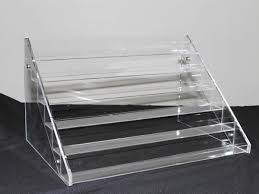 table display stands. knock-down acrylic nail polish table display rack stands y