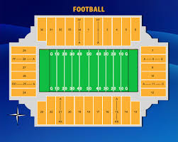 Minot State University Dome Seating Chart Seating Fargodome