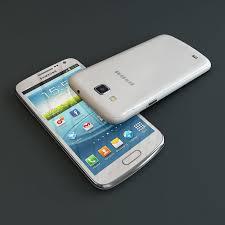 Samsung Galaxy Premier I9260 3D Model ...