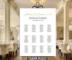 Wedding Seating Chart Personalized Printable Custom Wedding Or Birthday Party Retirement Sweet 16 Seating Chart Table Assignment Digital