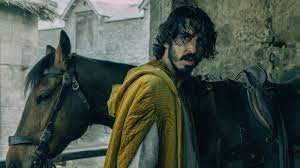 'The Green Knight' review: Dev Patel ...