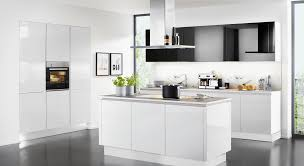 Nolte Küchen Grifflos