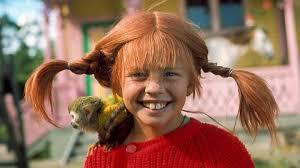 Pippi Långstrump | <b>Barnkanalen</b>
