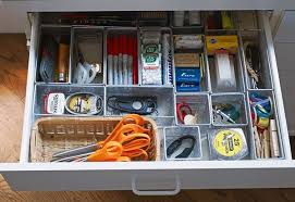 Organizing Drawers Simple How To Organize Drawers For Every Room Of The House
