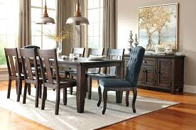 hidden a additional dark brown 5 piece dining room set table sets in by  furniture 1
