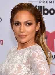 get the look jennifer lopez s hair makeup at the billboard latin awards