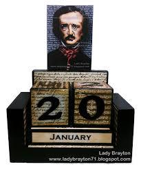 how to make a wooden block perpetual calendar