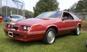 1985 Dodge Daytona (1600×960)   Cars I have Owned (and miss ...