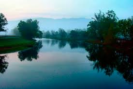 Tennessee Trout Fishing East Temmessees South Holston