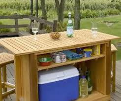 diy patio bar. Woodworking Plans Outdoor Bar For Wood Heated Hot Tub Diy . Patio