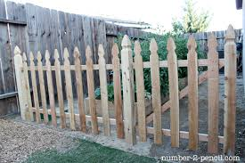 picket fence gate plans. Brilliant Gate Pleasant How To Build A Picket Fence Gate Great Pretty Hardware Plans F