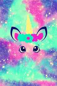 Kawaii Unicorn, HD mobile wallpaper ...