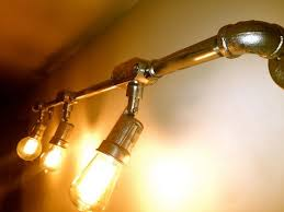 Industrial Track Light Industrial Track Lighting by ChicagoLights ...