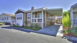 Mobile Homes For Sale In Daly City California