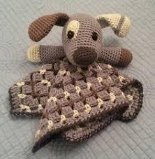 Free Crochet Lovey Pattern Extraordinary Crochetlovey Amigurumis In 48 Pinterest Crochet Lovey Free