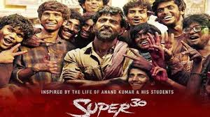 super 30 gets a new release date