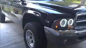99 Dodge Dakota 4x4 - YouTube
