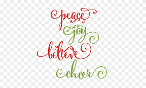 Free Word Christmas Cliparts Download Free Clip Art Christmas